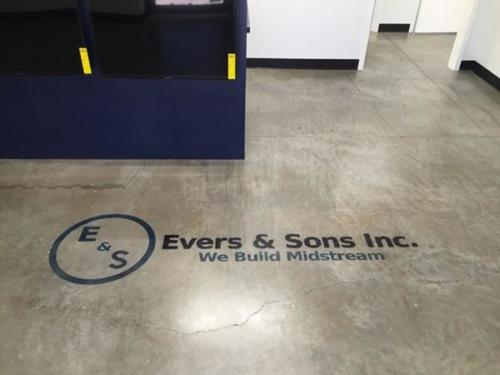 Evers Densify and Seal 1