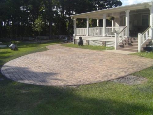 Mayan Cobble Stone3